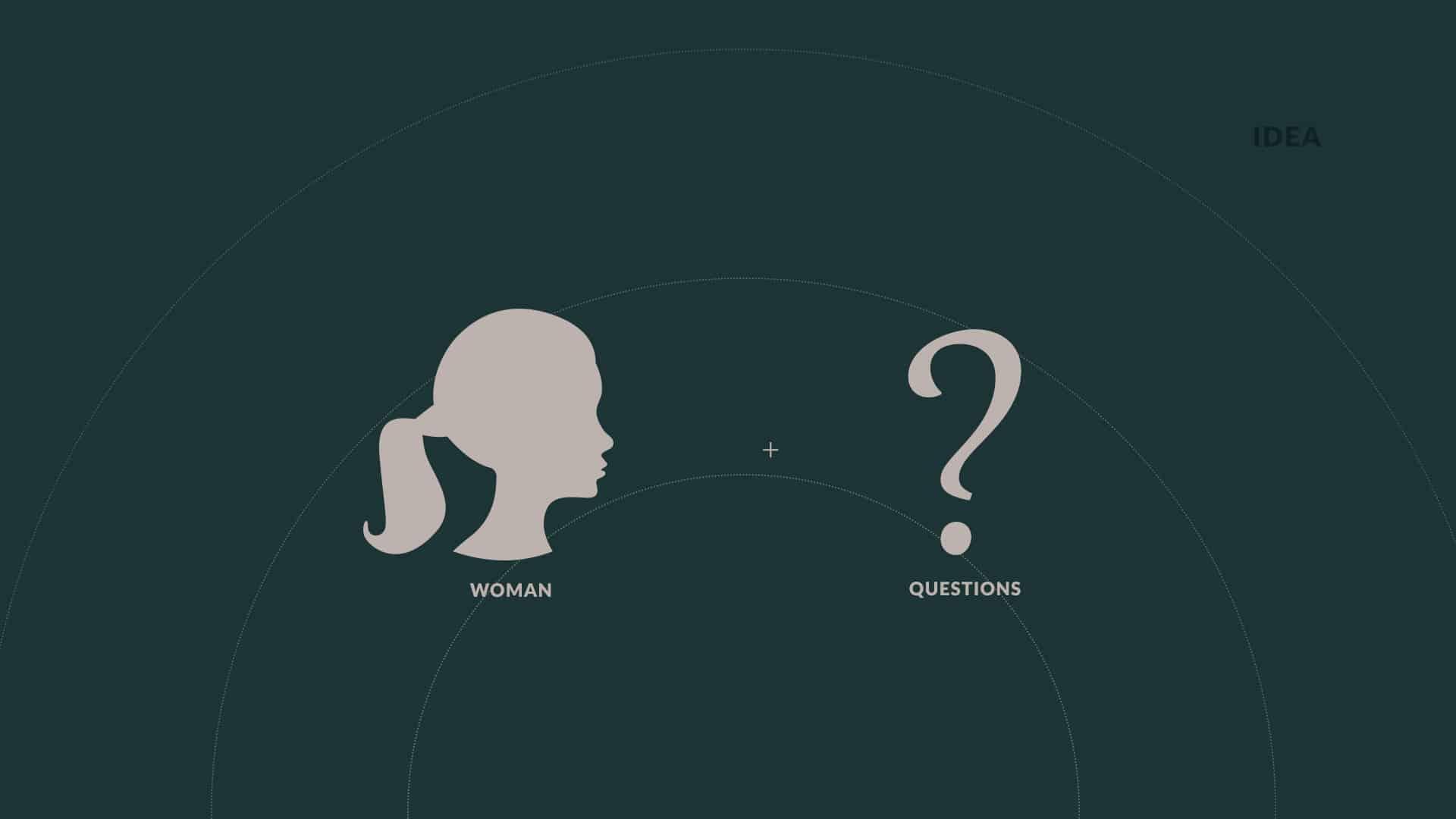 Визуализация основной идеи, которой мы руководствовались при разработке и создании логотипа