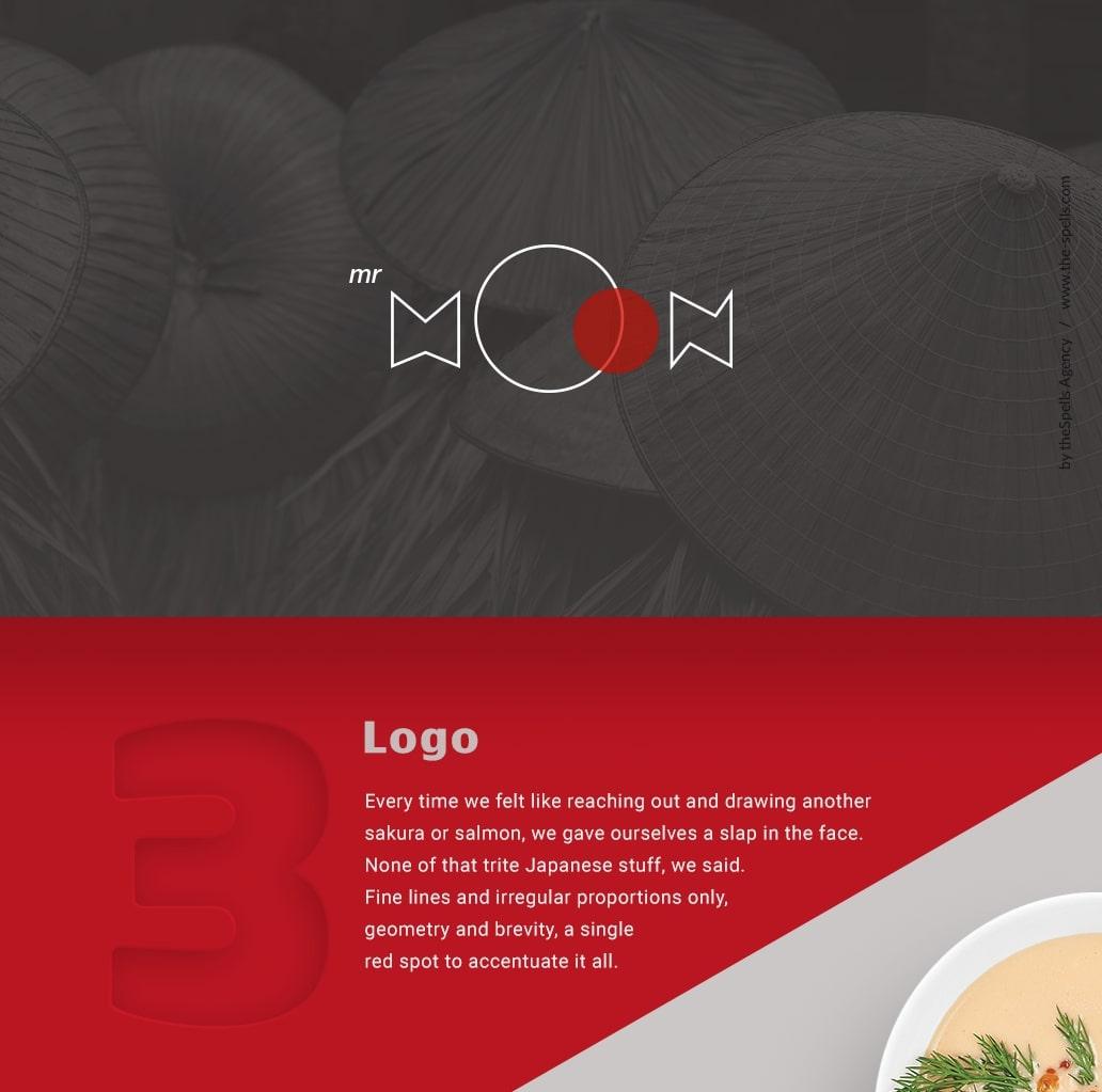 Japanese restaurant Logo by theSpells